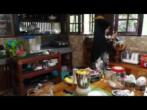 Dapur Rumah Hutan Bonda