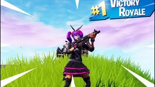DIBS MY SKIN-a fortnite montage by FGCFUSIC