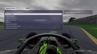 F1 2020 Mi equipo #1