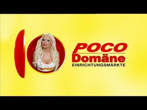 Poco Domäne Die Haben Aber Auch Alles Werbung 2012 Youtube