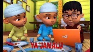 Video Lirik Lagu Sabyan - Ya Jamalu - Versi Upin Ipin download MP3, 3GP, MP4, WEBM, AVI, FLV Juni 2018