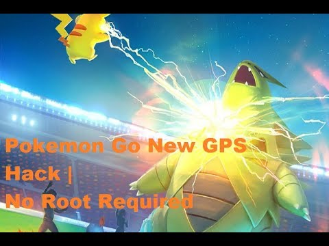 Pokemon Go 0.79.2 New Working GPS Hack (Spoofing) | NO ROOT Android