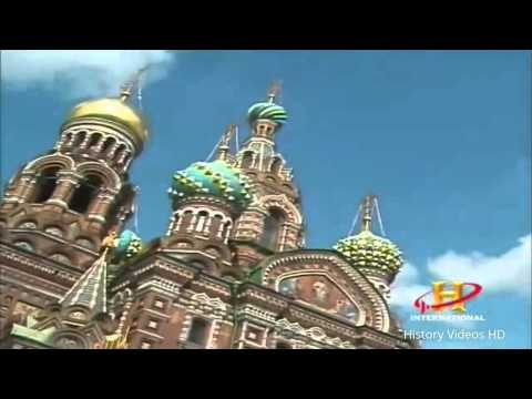 Trans Siberian Highway   World's Most Dangerous Roads   History Videos HD