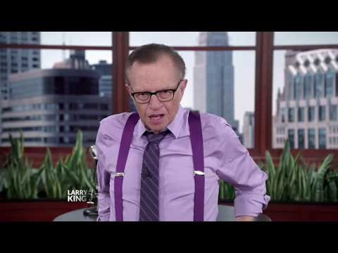 Omega XL - Larry King Shares the Top Omega-3 For Joint Relief: OmegaXL by Great HealthWorks
