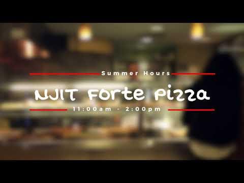 Forte Summer Hours