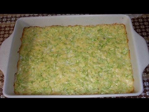 Рецепт Запеканка из картофельного пюре с сыром