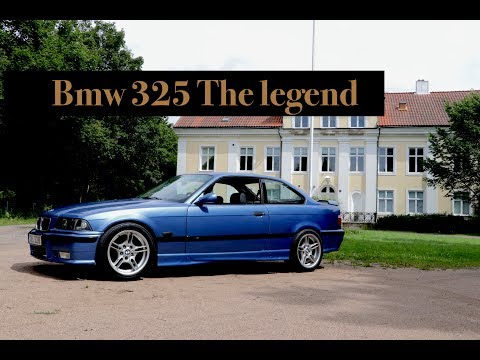 Bmw 325 E36 Review The Legend