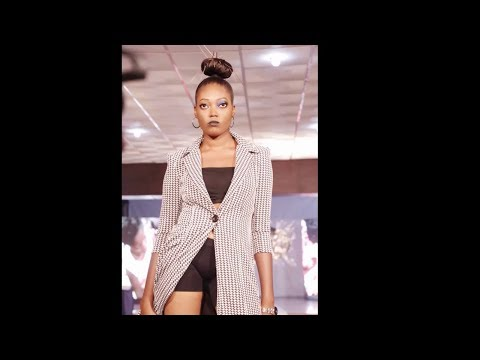 FASHION AFRIK SHOW NIGERIA EPISODE 5