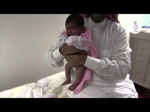 طفلي غير: صحة الطفل وتمارين الغازات