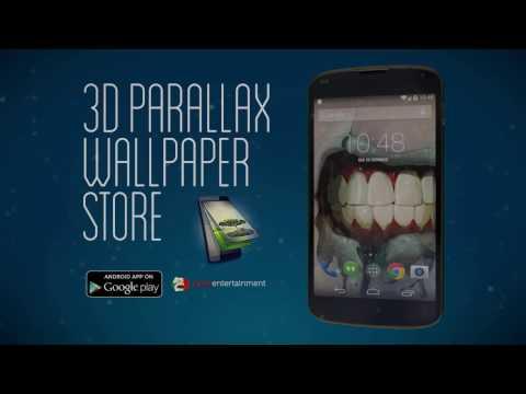 3d Parallax Wallpaper Aplicaciones En Google Play