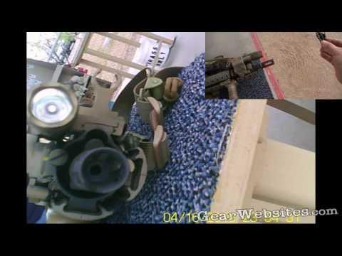 Tiny Digital Video Camera Test
