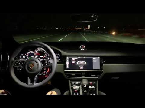 保時捷 Porsche Cayenne E3 車道維持輔助系統 車道偏移輔助 變道輔助 智慧免鑰匙系統 秒錶 盲點偵測   Yahoo奇摩拍賣