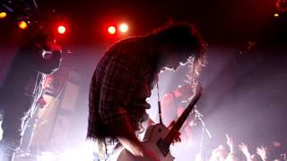 Norma Jean - Disconnecktie LIVE HD @The Rex