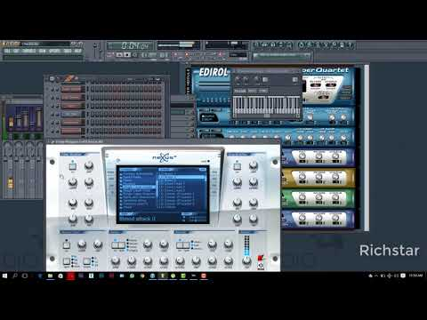 Ommy Dimpoz Cheche Beat remake | FL Studio Tutorial