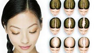 Женщина - Мой Секрет ухода за тонкими волосами -быстрая,действенная маска