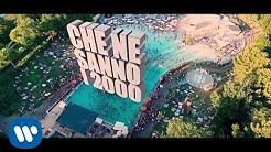 Gabry Ponte - Che ne sanno i 2000 feat. Danti (Official Video)