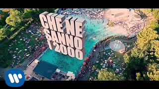 Video Gabry Ponte - Che ne sanno i 2000 feat. Danti (Official Video) download MP3, 3GP, MP4, WEBM, AVI, FLV November 2018