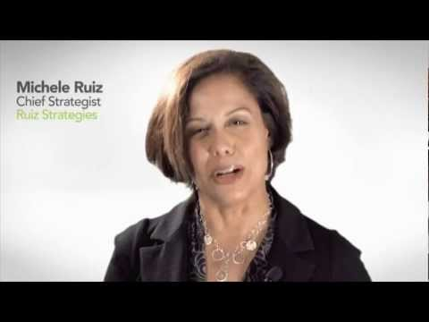 30 Second MBE - Michele Ruiz, Chief Strategist, Ruiz Strategies ...