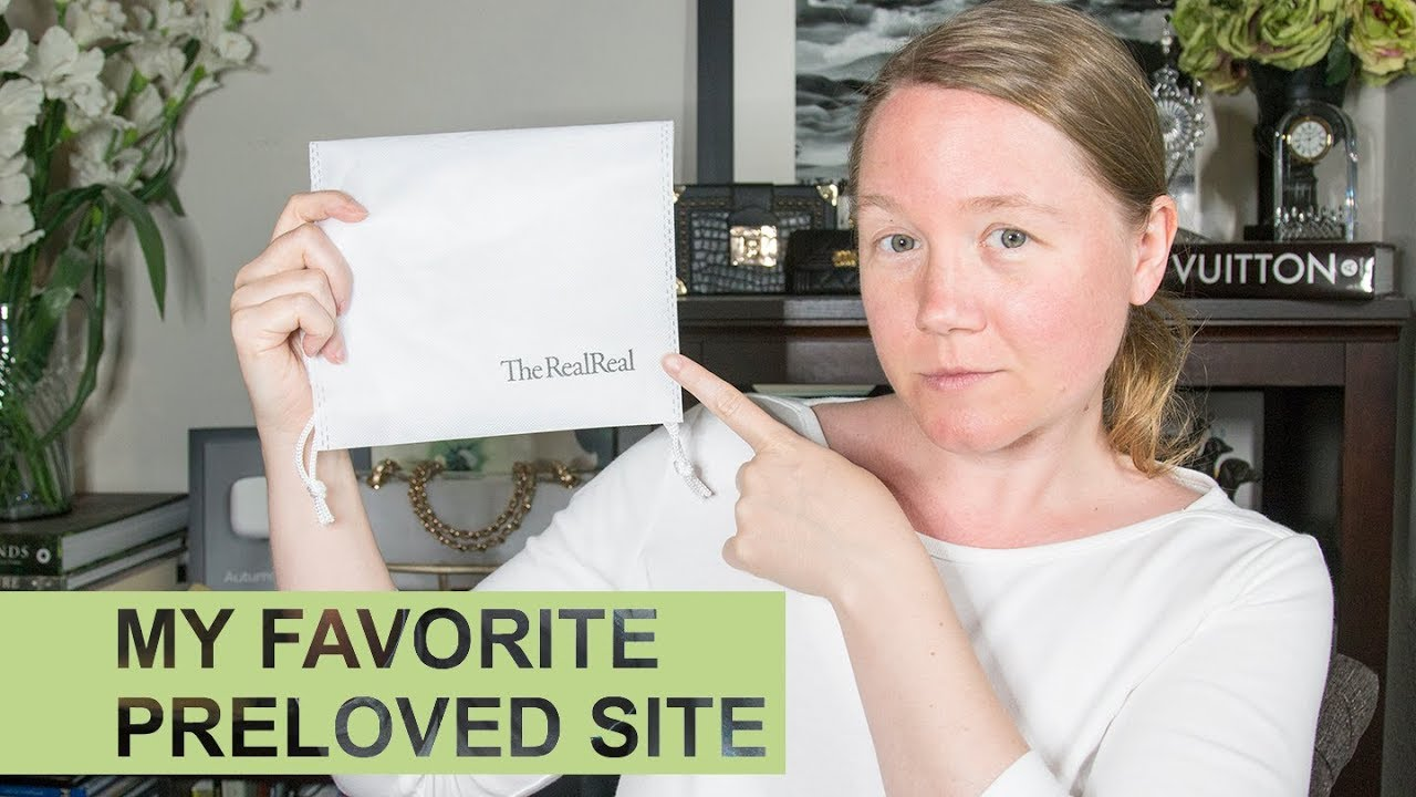 61fb74d1529 THE REAL REAL  My Tips   Tricks for Finding the Best Deals on Preloved  Luxury