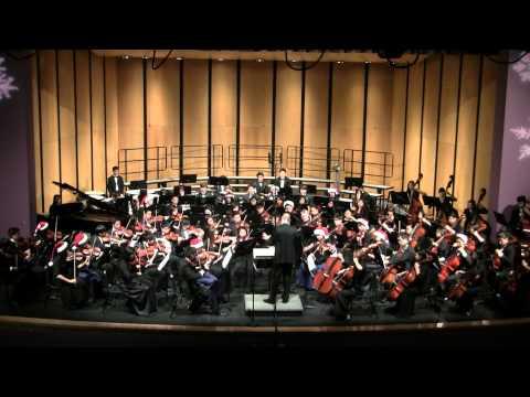 00012.MTS Winter Gala 2012: Chanukah Music for Strings     Chusmir Shapiro