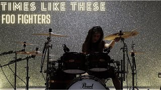 Times Like These - Foo Fighters | Cover By Henry Chauhan and PowerJam