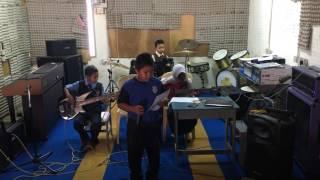 Khalifah - Assalamualaikum Ustazah cover by skpa kidz band