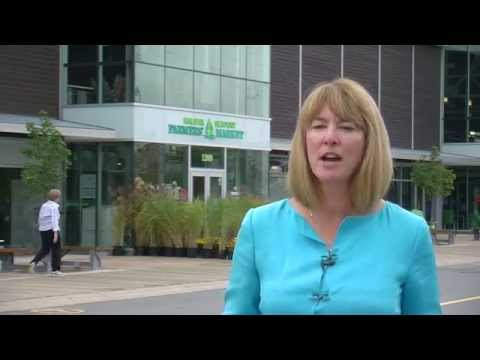 Port of Halifax Introduction September 2014