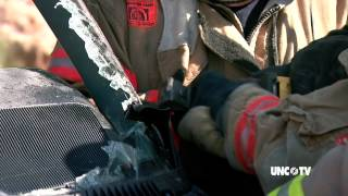 Harnett County Firefighting Academy