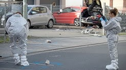 LIMBURG: 34-Jähriger fährt Ehefrau an und erschlägt sie