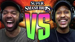 JDEEZY VS BERLEEZY!!! ITS FINALLY TIME! LETS GET IT YALL!! -  [Super Smash Bros Wii U]