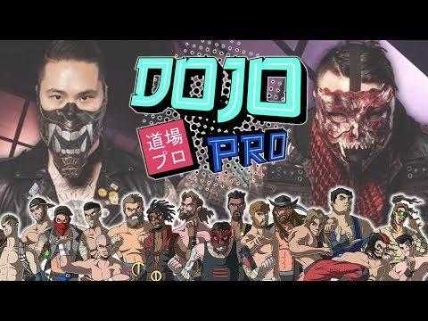 Dojo Pro: Behind the Scenes (The