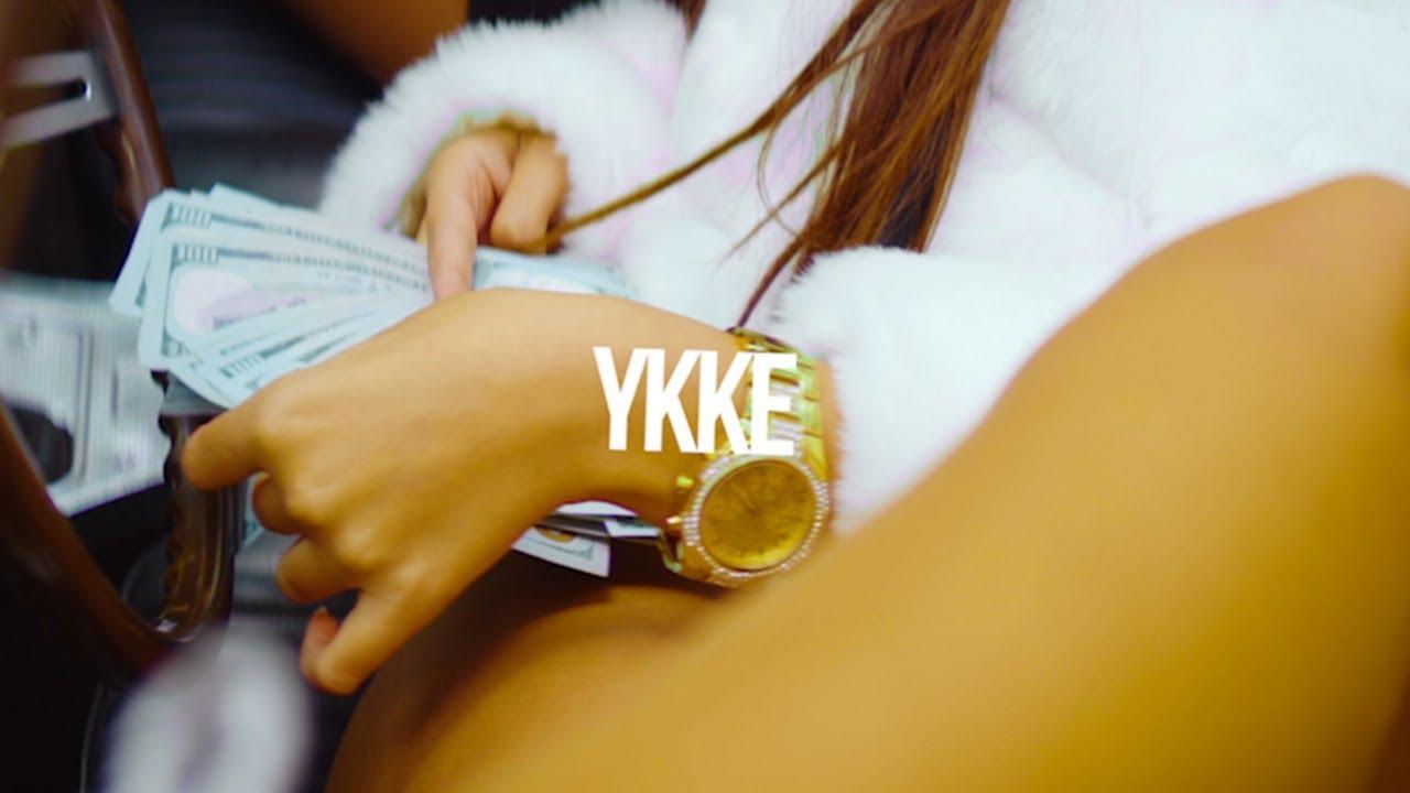 YKKE - Ufo361 x Ezhel