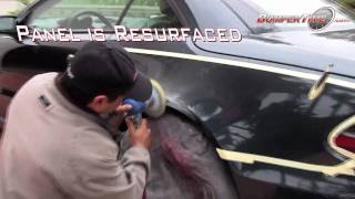 San Diego | Temecula Car Auto Paint Scratch Repair / Key Scratches / Chips /  Bumper Scuffs Mercedes