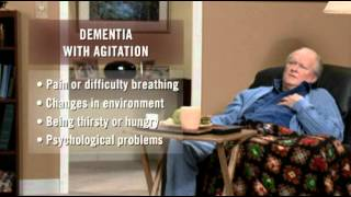 Dementia with Agitation