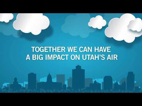 Salt Lake Chamber - Clean Air Champion: Penna Powers