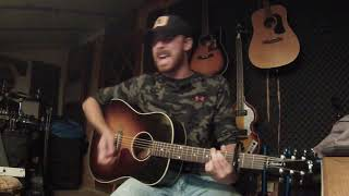 chris stapleton, millionaire cover Video