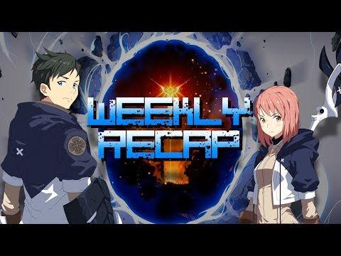 Weekly Recap #364 June 7th - KurtzPel, APB Reloaded