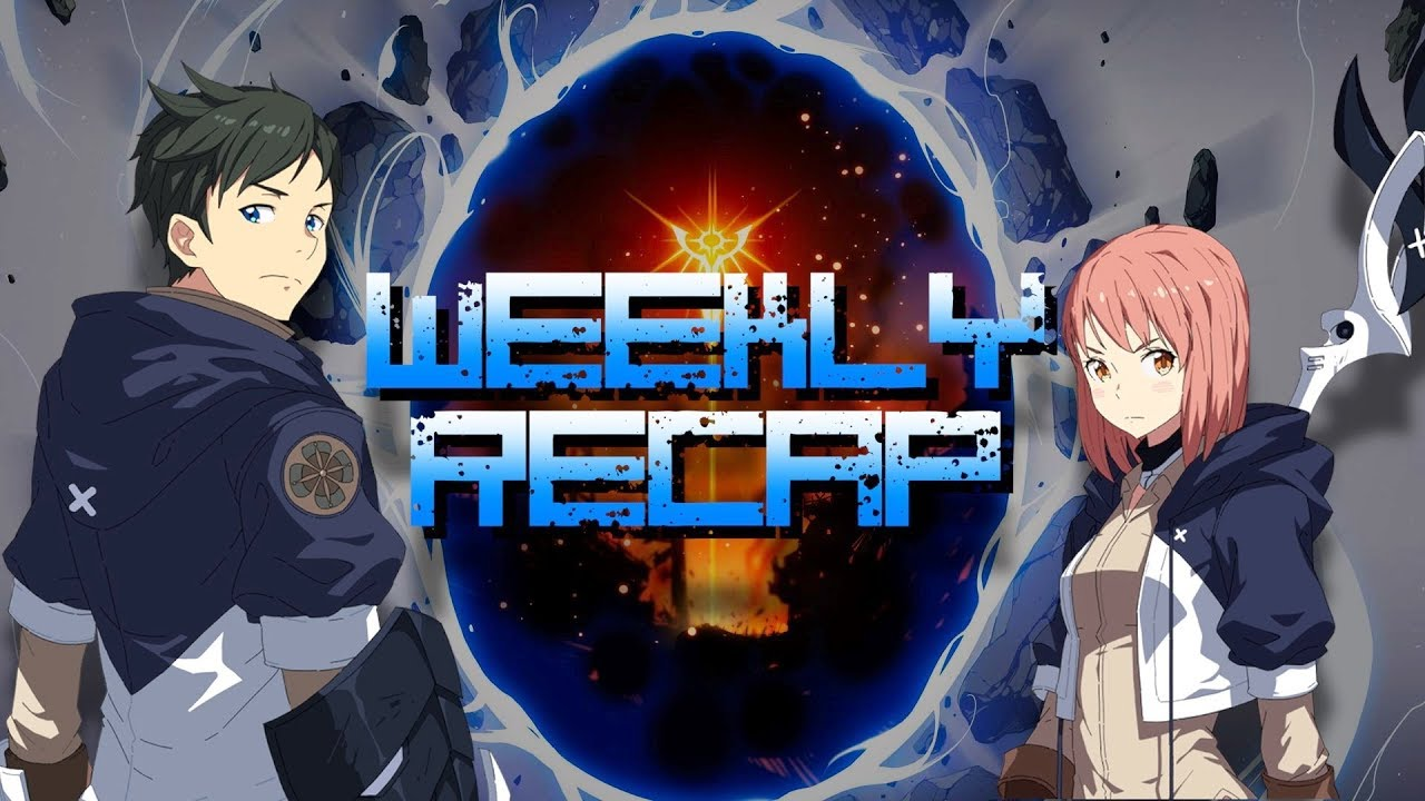 Weekly Recap #364 June 7th - KurtzPel, APB Reloaded, MapleStory & More!