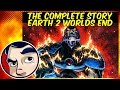 """Download Earth 2 Worlds End #3 """"Darkseid Rises"""" - Complete Story"""