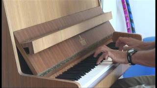 Art of the Fugue, Contrapunctus 13, J.S. Bach
