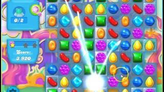 Candy Crush Soda Saga Level 89 2 Stars No Boosts