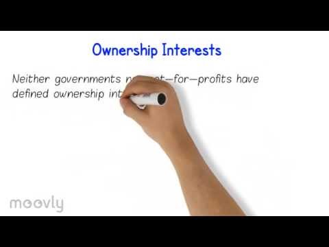 Fund Accounting, Municipality - Government And Not-For-Profit Accounting