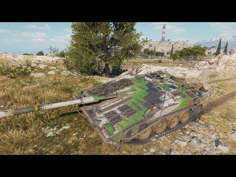 tier 10 matchmaking wot