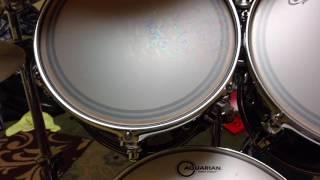 New Drum heads!!