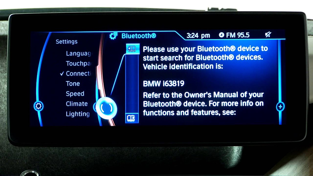 iphone bluetooth pairing bmw i3 bluetooth pairing iphone bmw genius how to 9802