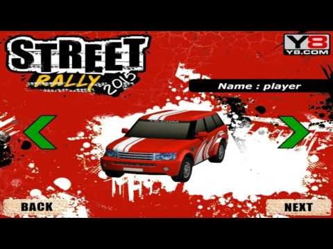 Street Rally 2015 Game Play Online - Free Car Racing Games To Play Now Online For Free - 동영상