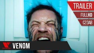 Venom (2018) HD trailer #1 [CZ dab.]
