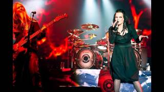 Anette Olzon - Romanticide demo