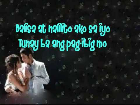FATED TO LOVE YOU Tagalog Version - I Love Him 99 Times (Balisa by Angel Macatuno)