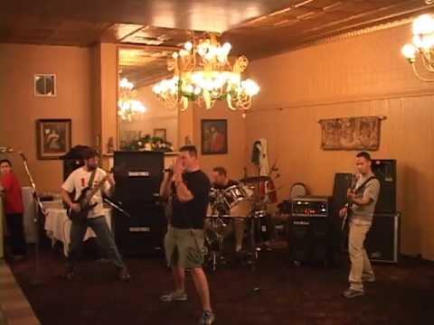 HARDTIMES @ The Sahara Cafe - Worcester, Ma. 2006